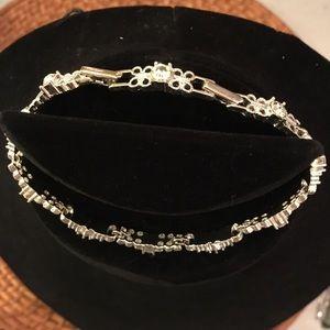 NIN Avon Tennis Bracelet